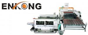Máquina Chinesa Enkong
