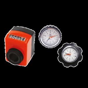 Relógios e Contadores