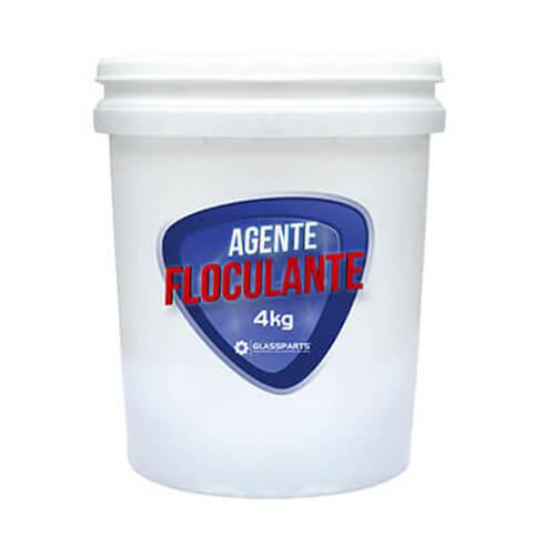 Agente Floculante