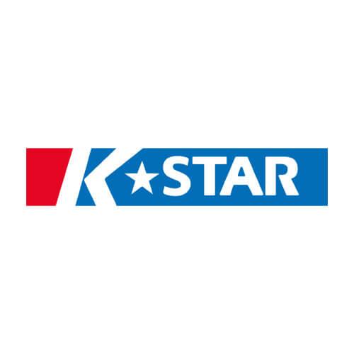 Logo Kstar