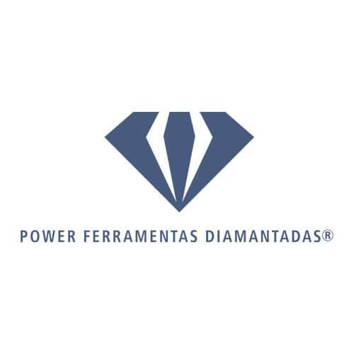 Logo Power Ferramentas Diamantadas