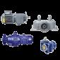 Motores e Motoredutores para reposição
